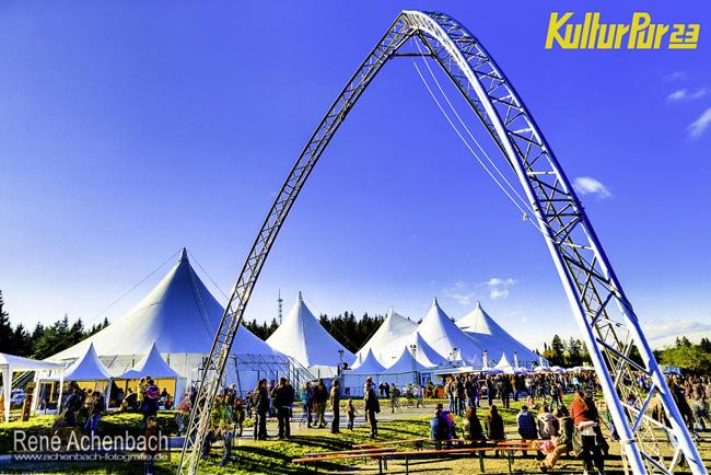 KulturPur 2013 - Ein voller Erfolg!