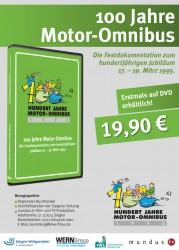Plakat-Omnibus