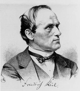 Friedrich KIEL (1821-1885) 1958