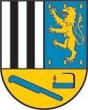 Das Wappen des Kreises Siegen-Wittgenstein